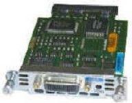 router module